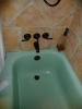 Tub fixtures
