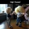 highfiveses