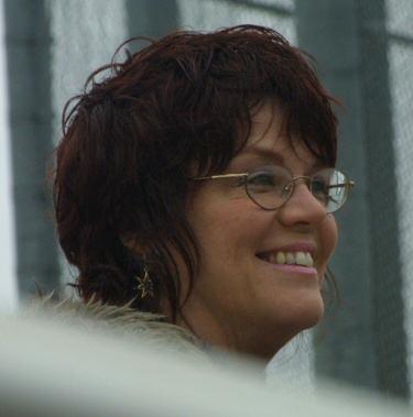 At Mariner's Spring Training 2005